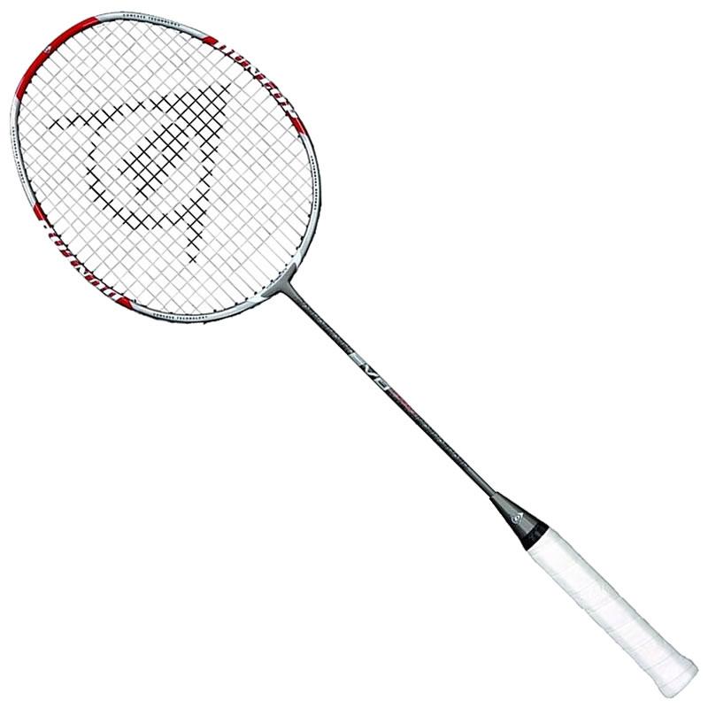 Dunlop Evo Carbon Badminton Racket
